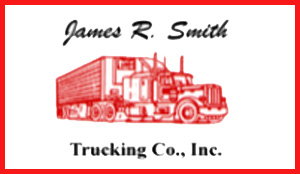 James R. Smith Trucking